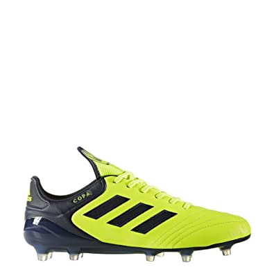 new style 8498c 18c63 adidas Copa 17.1 FG, Botas de fútbol para Hombre  Amazon.es  Zapatos y  complementos