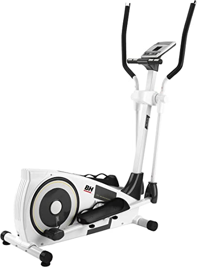 BH Fitness - Bicicleta Elíptica G2352 Nls14 Program: Amazon.es ...