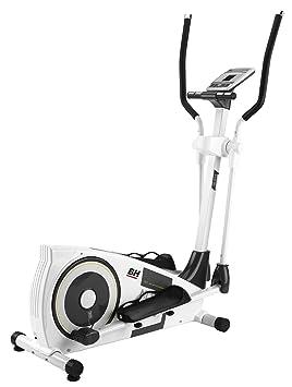 BH Fitness - Bicicleta Elíptica G2352 Nls14 Program