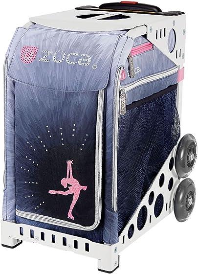 Zuca Sport Insert Bag, Ice Dreamz Lux New Design