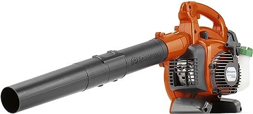 Amazon.com: Husqvarna Gas Powered Hand soplador de hoja 170 ...