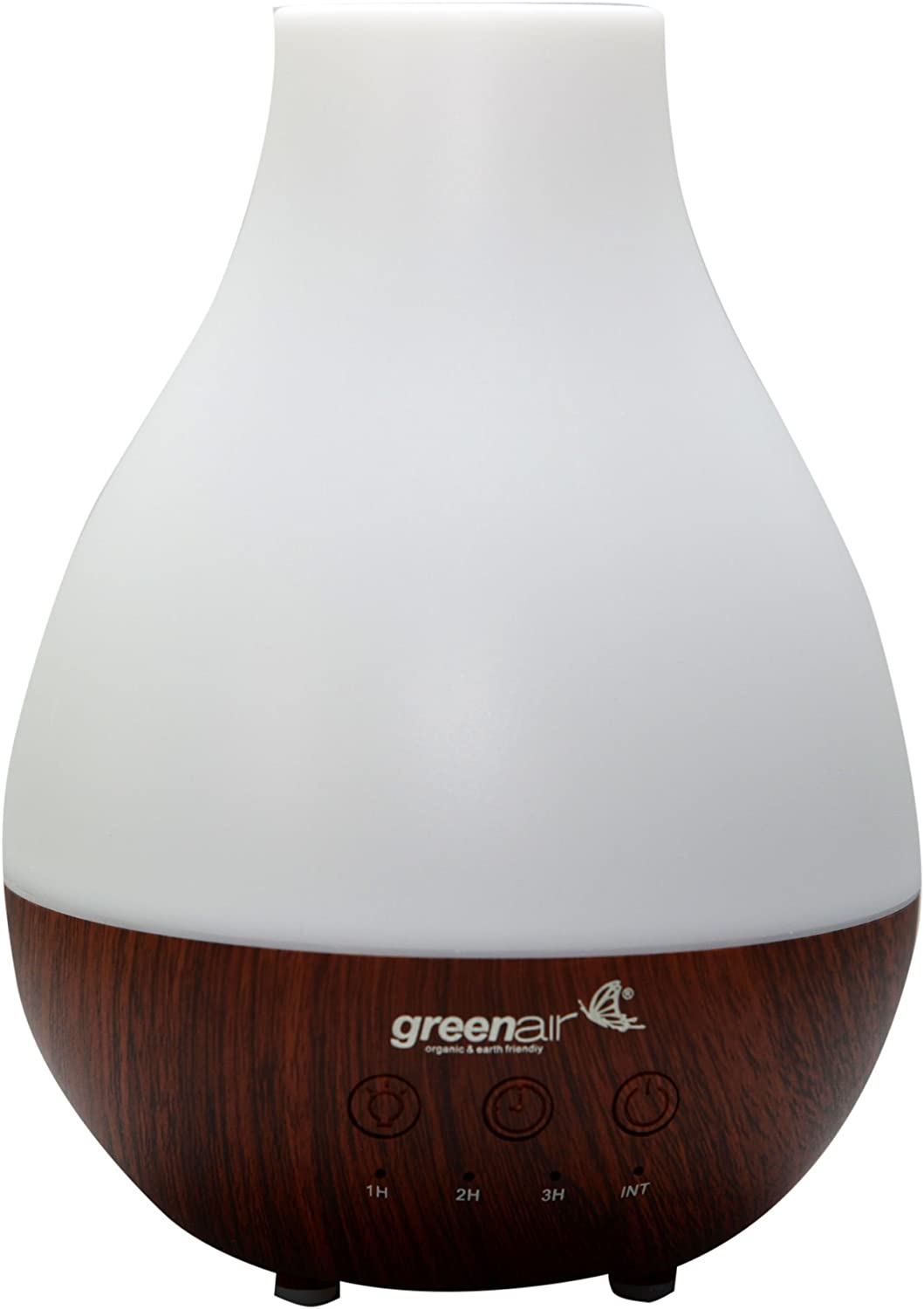 Green Air Nature's Mist Essential Oil Diffuser for Aromatherapy, 1.1 Pound
