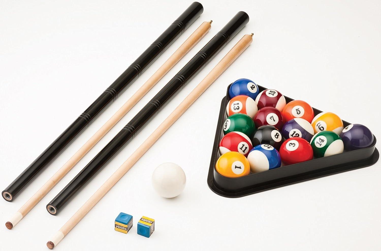 Amazon.com : Fat Cat Reno II 7.5 Foot Billiard/Pool Game Table : Pool Tables  : Sports U0026 Outdoors