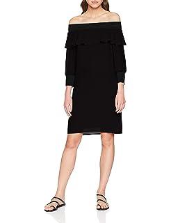 4yn15vcy6 it Abbigliamento Sisley Donna Vestito Amazon 8dq8wfR0