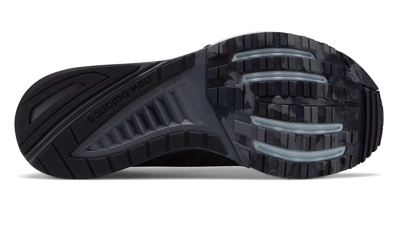 New Balance Women's Impulse V1 FuelCell Running Shoe B07977WCK6 12 B(M) US|Black/Copper