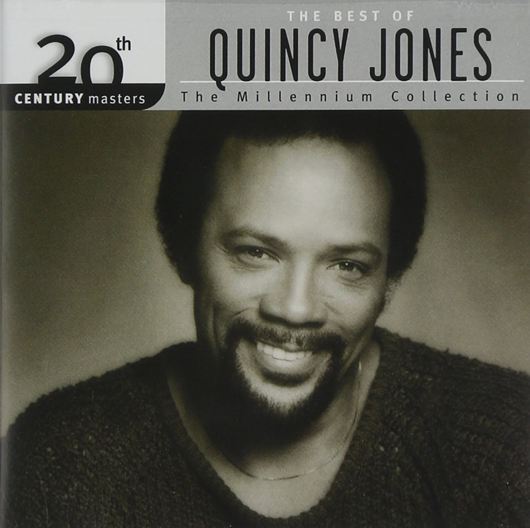 Millennium Collection - 20th Century Masters: The Best Of Quincy Jones