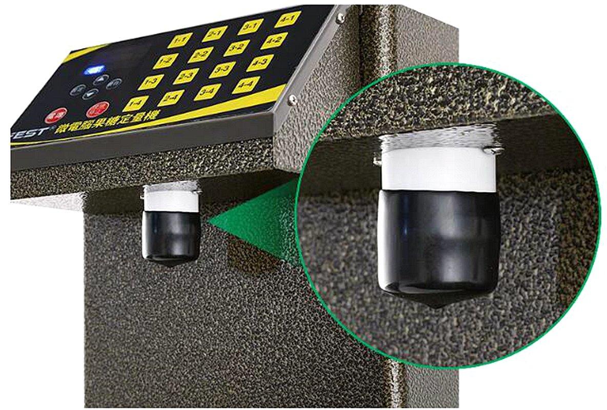 Welljoin Bubble Tea Equipment Fructose Quantitative Machine Fructose Dispenser (220v)