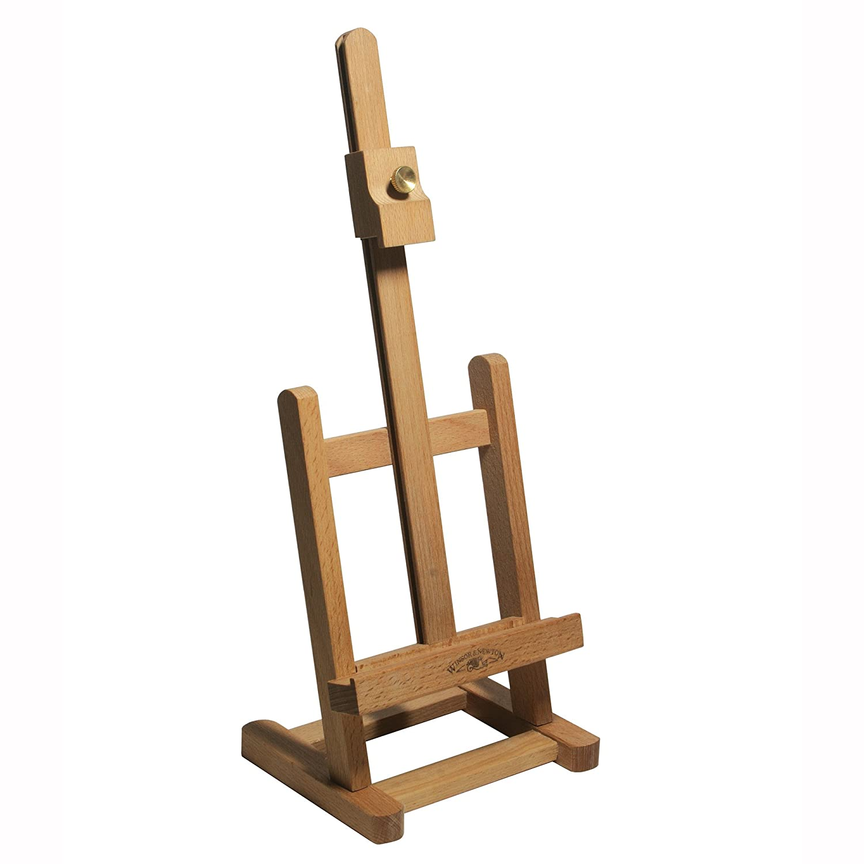 Amazon.com: Winsor & Newton Brent H-Frame Table Easel, Mini: Arts ...