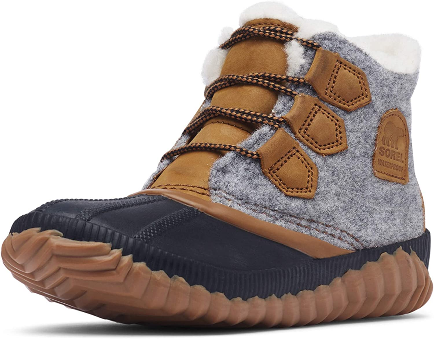 | Sorel Women's Out 'N About Plus Boots | Snow Boots