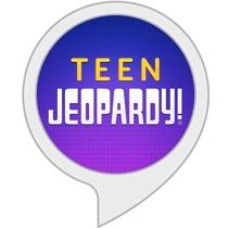 Teen Jeopardy!
