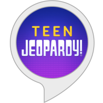 Teen Jeopardy!