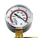 femor Brake Bleeder & Vacuum Pump Test Tuner Kit