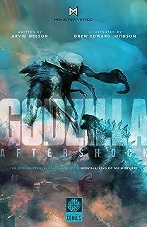 The Art of Godzilla: King of the Monsters: Amazon ca: Abbie