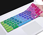 Colorful Keyboard Cover Skin for Acer CB3 CB5 CP315 CB515 15.6