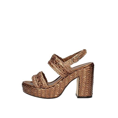 PONS QUINTANA 6914.000 Sandalias Mujer: Amazon.es: Zapatos y