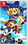 A Hat In Time Nintendo Switch Games and Software