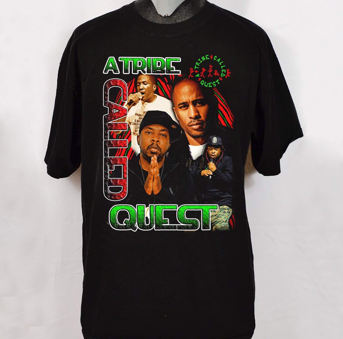 Atcq_ A Tribe Called Quest T Shirt