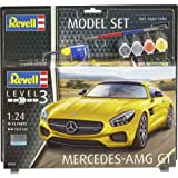 Revell Model Set - 67028 - Maquette Mercedes AMG - GT