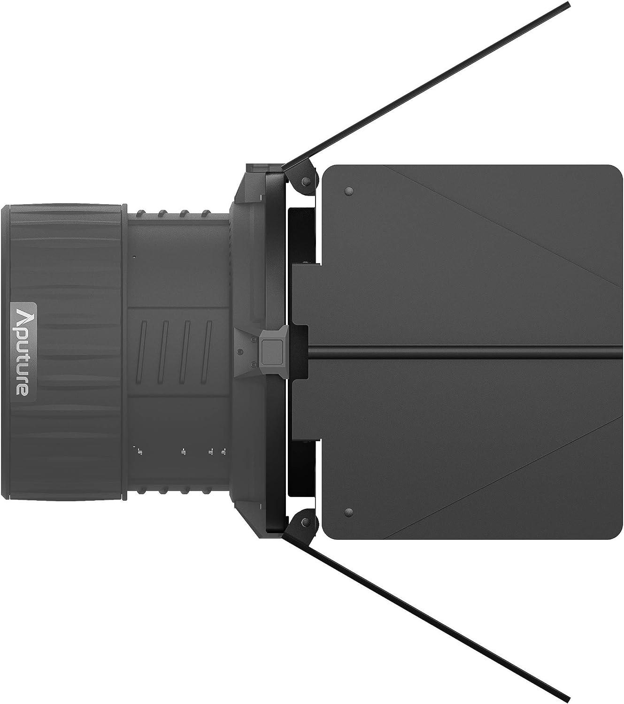 ghdonat.com Aputure F10 Barndoors for Aputure LS 600d Fresnel ...