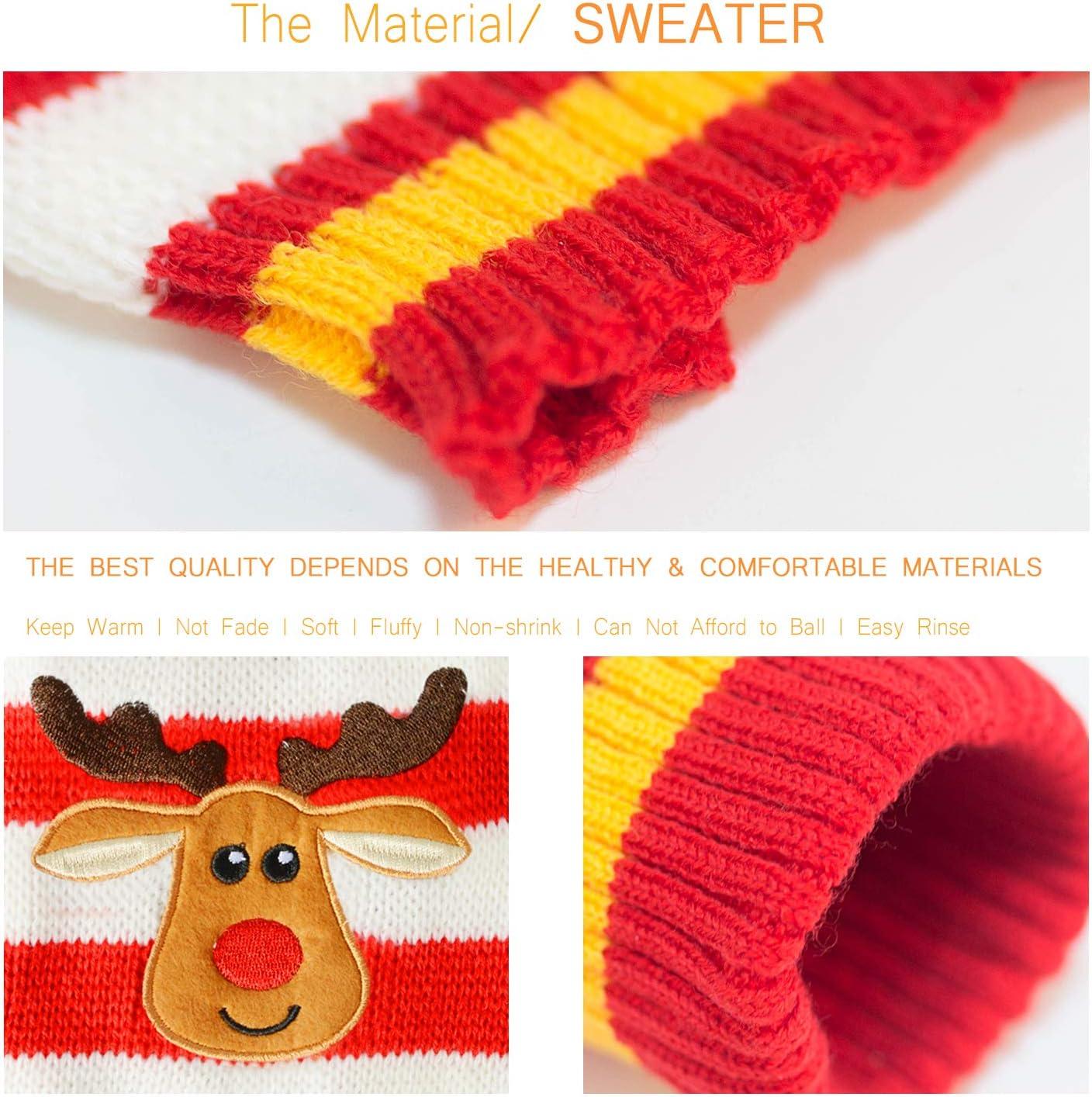 Dandy Dog Sweater: Easy Crochet Dog Sweater Pattern | 1427x1412