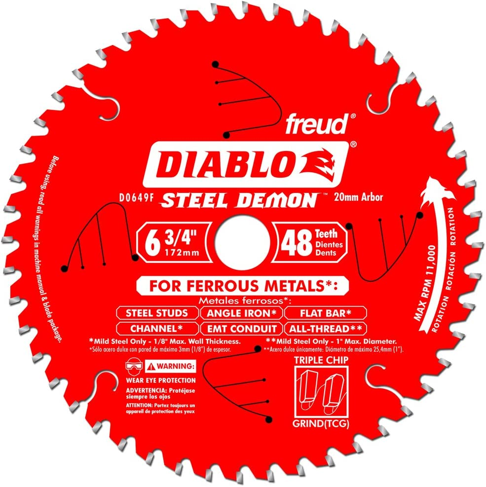Freud-Diablo 1//4 X 15//16 SS Bearing