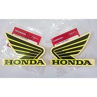 Honda Alas Depósito Combustible Tanque de Gas Adhesivos