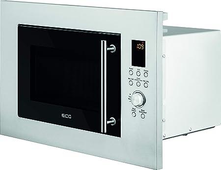 ECG MTD 2390 VGSS - Microondas (Integrado, Microondas con grill ...