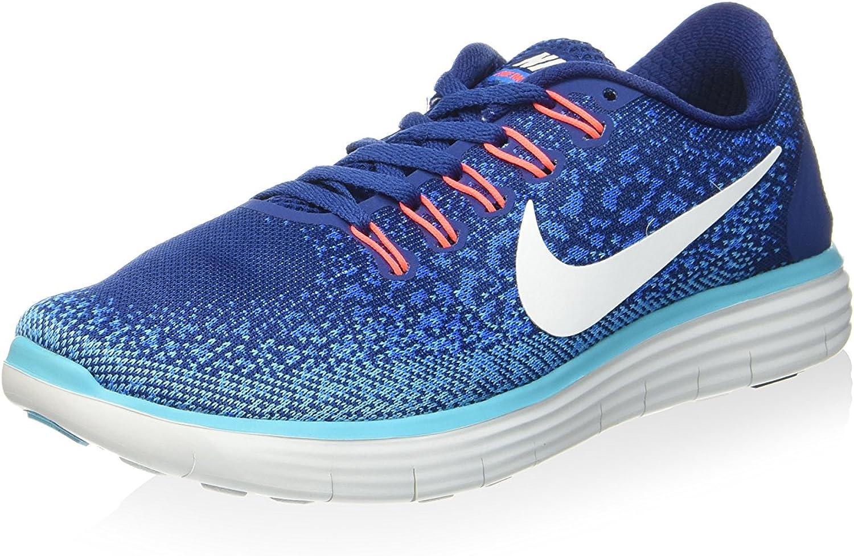 Nike 827116-401, Zapatillas de Trail Running para Mujer, Azul (Coastal Blue/Off White/Heritage Cyan), 37.5 EU: Nike: Amazon.es: Zapatos y complementos