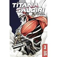 Titana Saldırı 3
