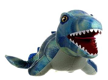 "Jurásico Mundo 9"" Mosasaurus Peluche Peluche"
