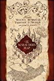 Harry Potter- Marauder'S Map Poster 24 x 36in
