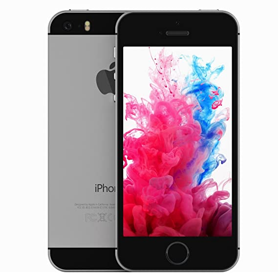 Image Unavailable. Image not available for. Color  Apple iPhone 5S e5e90e1a3b