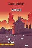 Milkman (AdN) (AdN Alianza de Novelas)