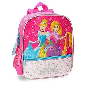 34eaf54c130 Disney Princess Mochila Infantil