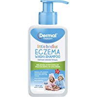 Dermal Therapy Little Bodies Skin Relief Moist Lotion 175ml