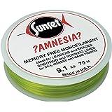 9,1 kg schwarz Jenzi Amnesia Zero-Twist 100m// 20 lbs