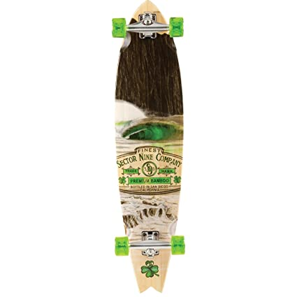 Sector 9 Ireland Bamboo 38