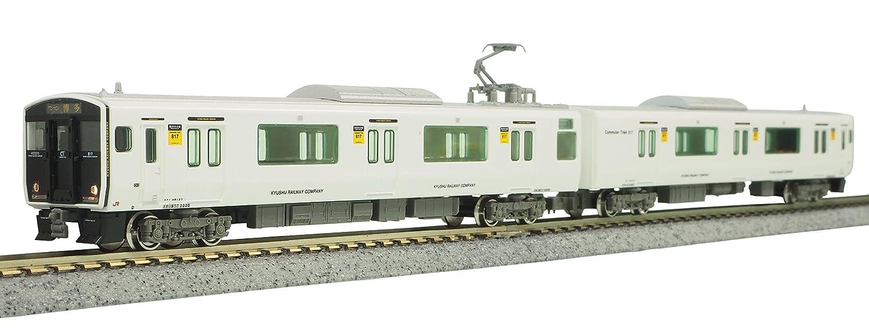 『5年保証』 グリーンマックス Nゲージ JR九州817系2000番台増結2両編成セット 動力無し 30238 Nゲージ 鉄道模型 30238 電車 鉄道模型 B074DVYBGZ, ブレゲカメラ:6b7ecfa4 --- a0267596.xsph.ru