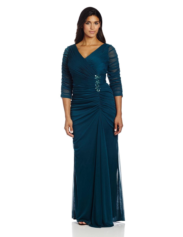 Plus Size Mother Of The Bride Dresses At Dillards - raveitsafe