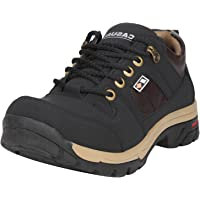 Kraasa Men's Synthetic Leather Boots