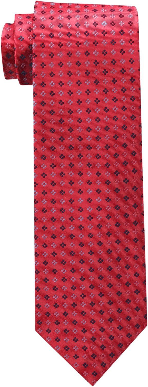 Tommy Hilfiger Mens Core Neat II Tie