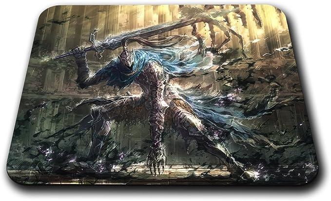 Merchandise for Fans Dark Souls III - Alfombrilla para ratón con ...