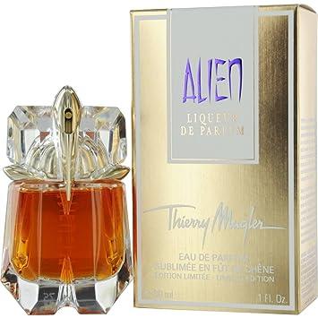 Amazoncom Thierry Mugler Alien Liquer De Parfum Eau De Parfum