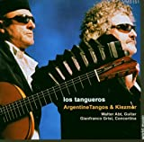Argentine Tangos & Klezmer