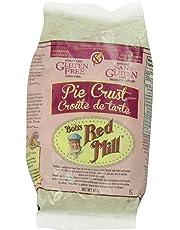 BOB's RED MILL Gluten Free Pie Crust, 453gm
