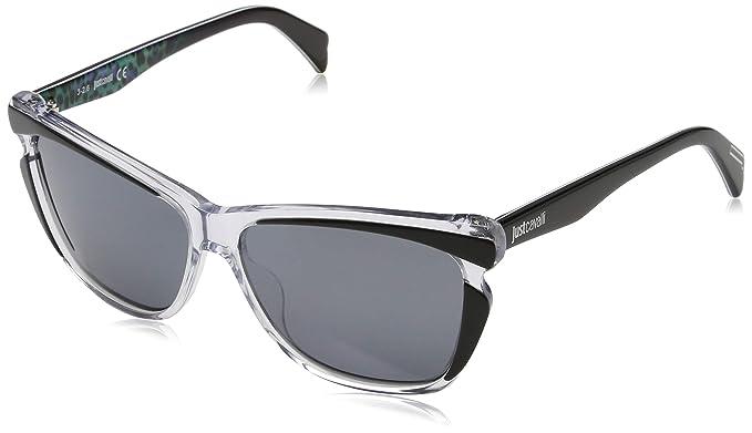Amazon.com: Just Cavalli JC738S 27C - Gafas de sol ...