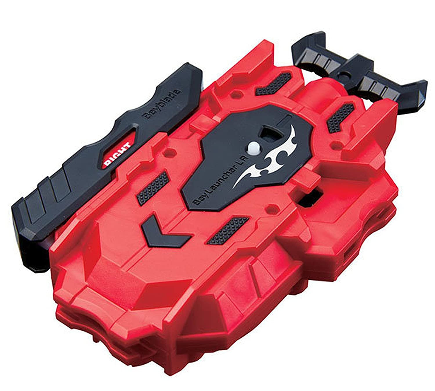 Beyblade Burst B-88 Bey Launcher LR Red Young toys