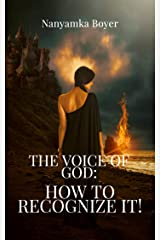 The Voice Of God: How To Recognize It! Kindle Edition