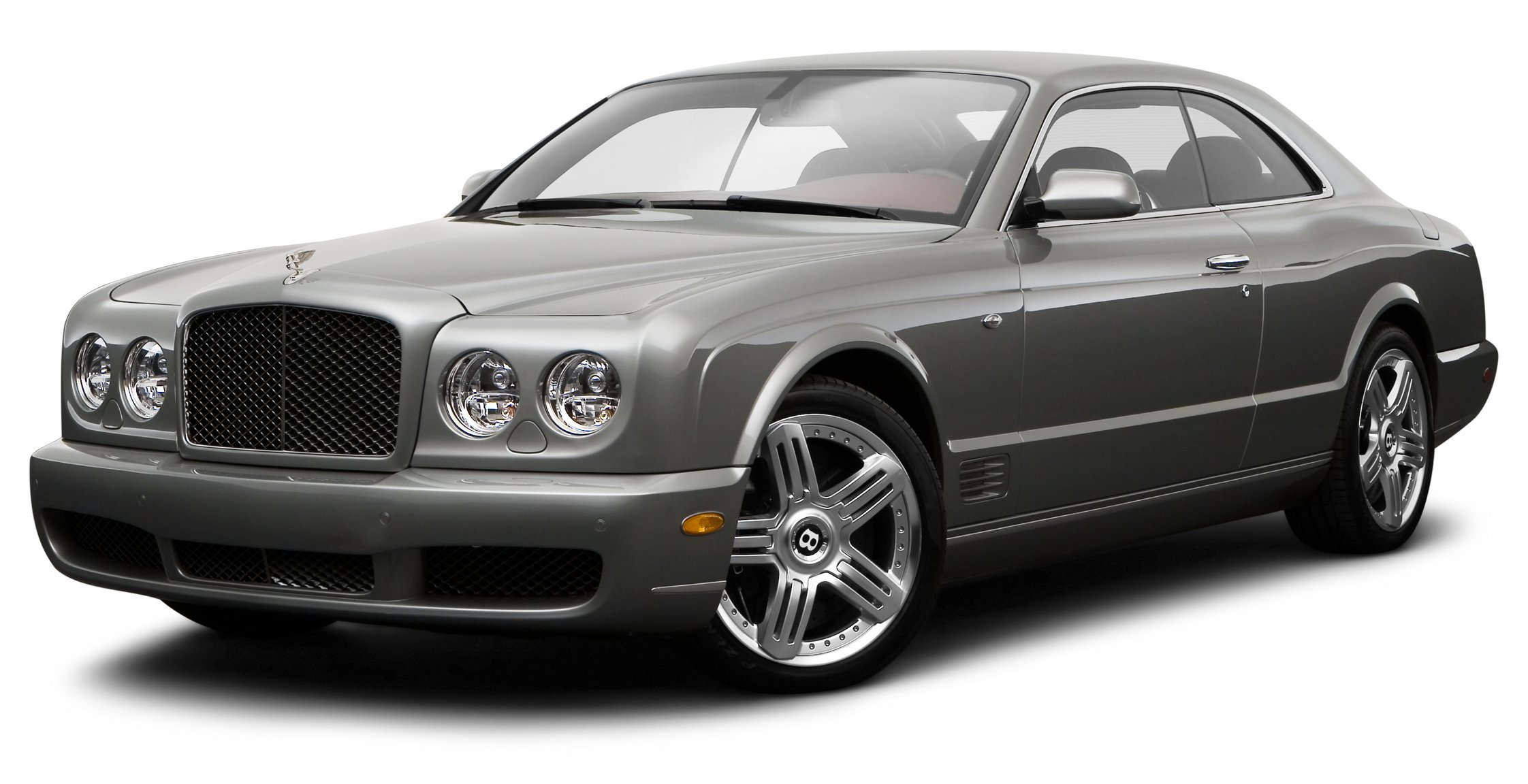 Amazon 2009 Bentley Brooklands Reviews and Specs Vehicles