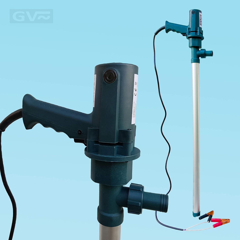 vidaXL Springbrunnenpumpe Teichpumpe Fontäne Wasserspiel Wasserpumpe 50W 1750L//h